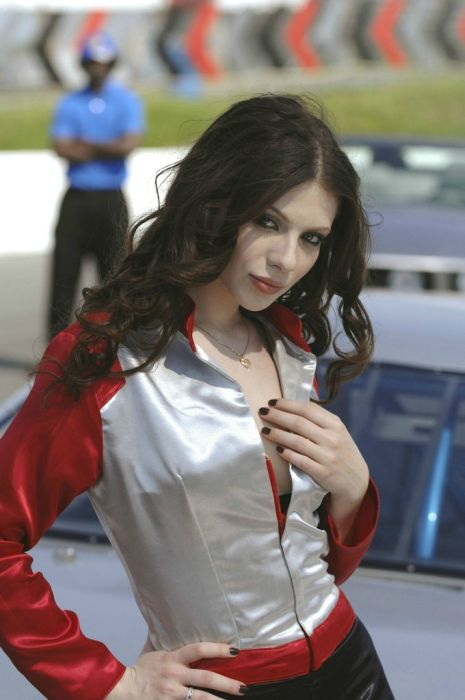 Beautiful Photos of Michelle Trachtenberg (45 pics)