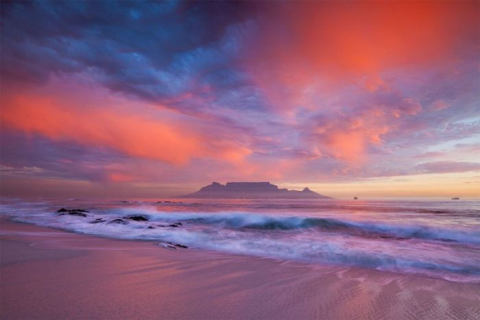Photographs of South Africa and Namibia (40 pics)
