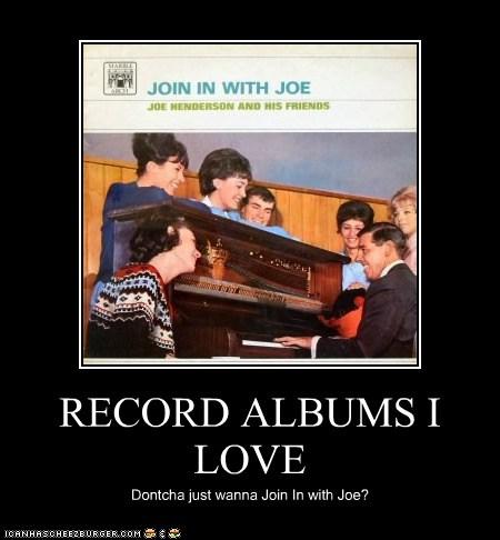 Bizarre Record Album Covers (23 pics)