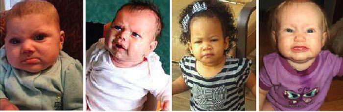 Evil Babies (38 pics)