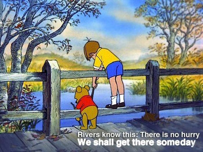 Winnie the Pooh Quotes (15 pics)