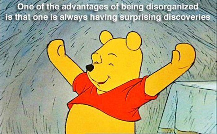 Winnie the Pooh Quotes (15 pics)