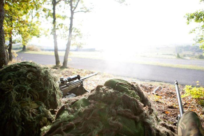 Snipers (29 pics)