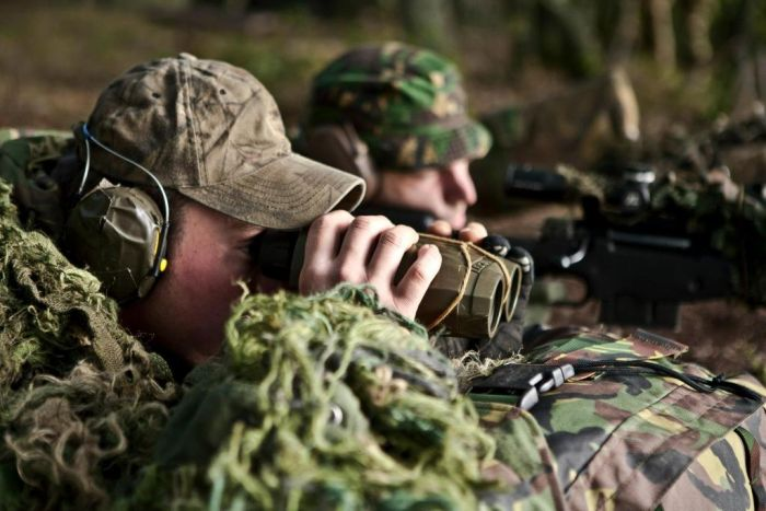 Snipers (29 pics)