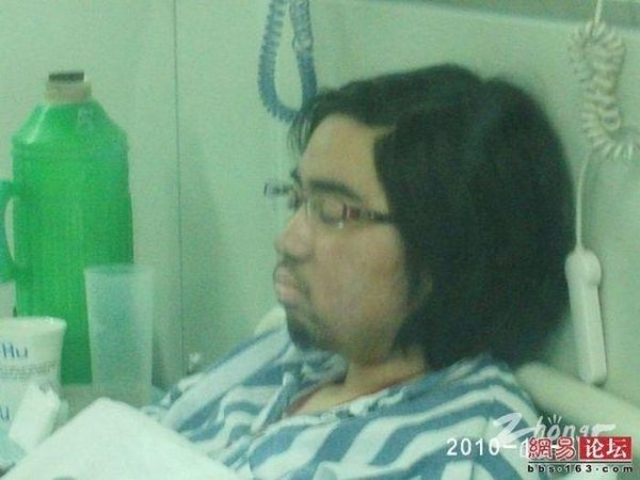 Unexpected Side Effects (10 pics)