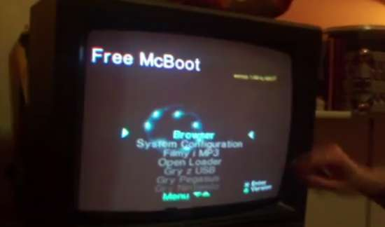 Programmers Managed To Install Android On The Old TV