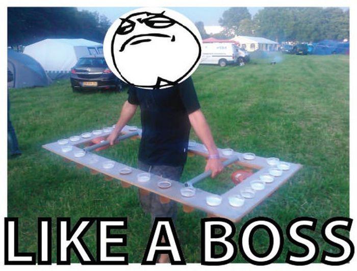 Beer Boss (4 pics)