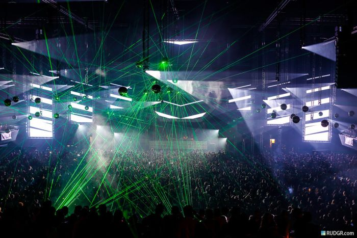 Dirty Dutch ADE 2012 (99 pics)