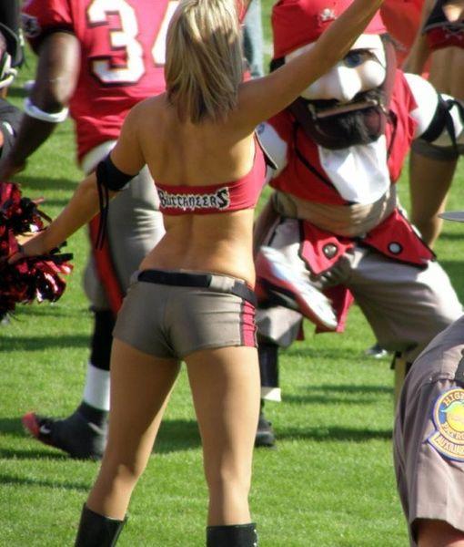 Minnesota Vikings Cheerleaders (90 pics)