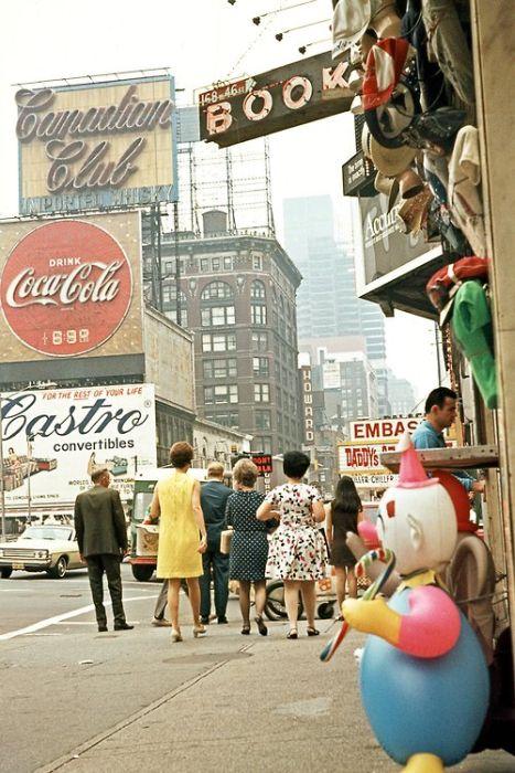 Old New York (55 pics)