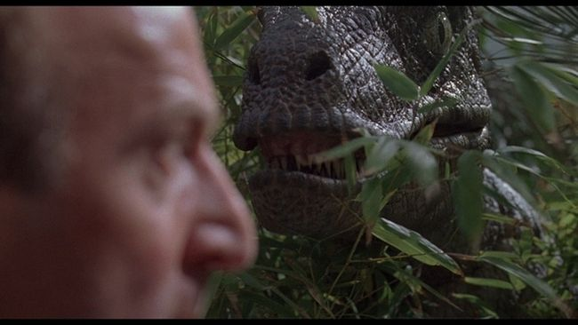 "The ""Jurassic Park"" Raptors Explained (18 pics)"