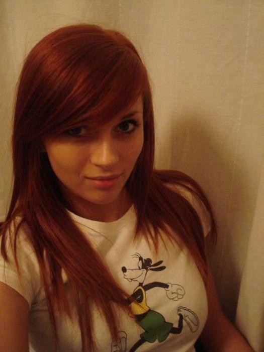 Sexy Redheads 50 Pics-9818