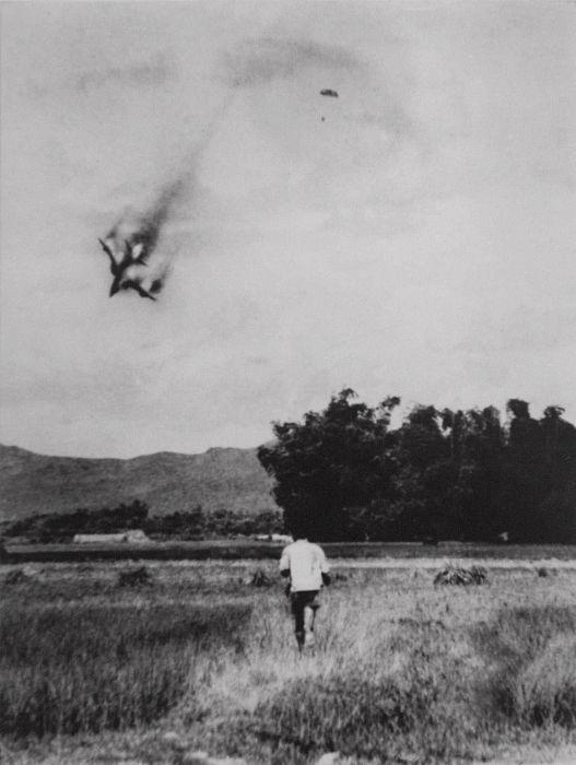 The Vietnam War (36 pics)