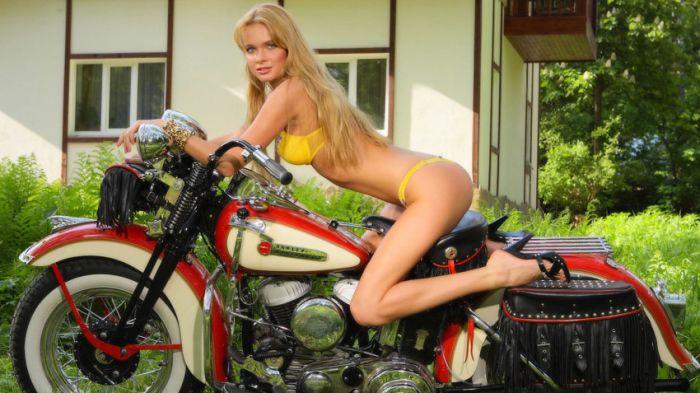 Cool Bikes (57 pics)