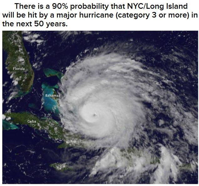 NYC And Hurricanes (16 pics)