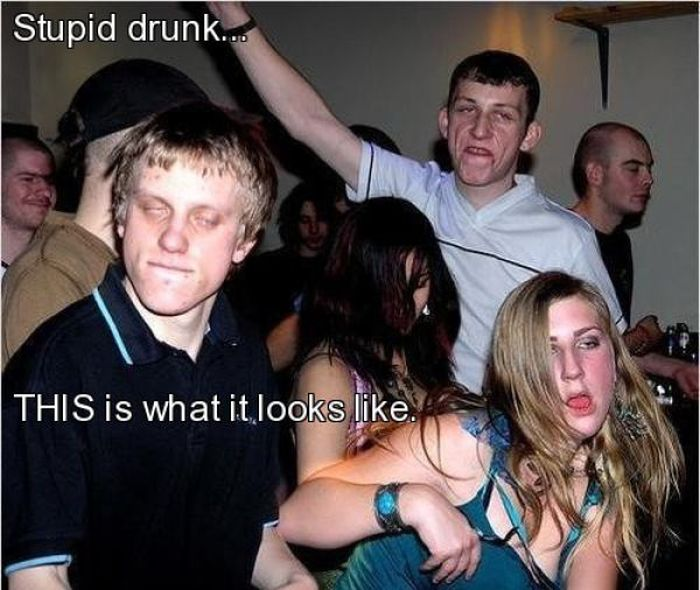 Drunken Moments (26 pics)
