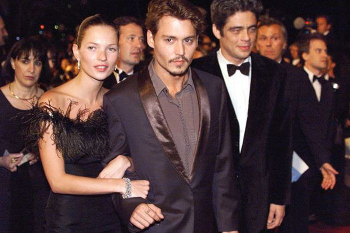 Old Celebrity Couples (31 pics)