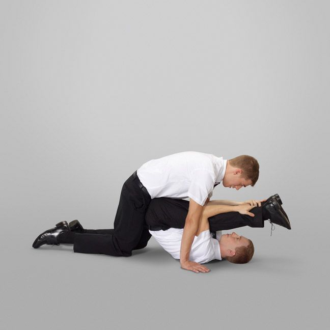Mormon Missionary Positions (20 pics)