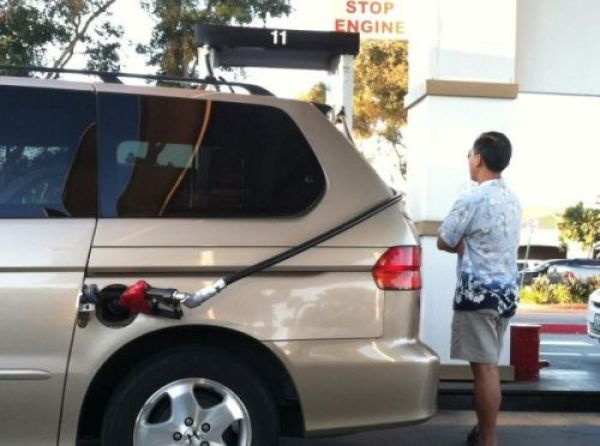 Crazy Things People Do (51 pics)
