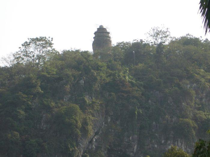 Elephant Rock in China (18 pics)