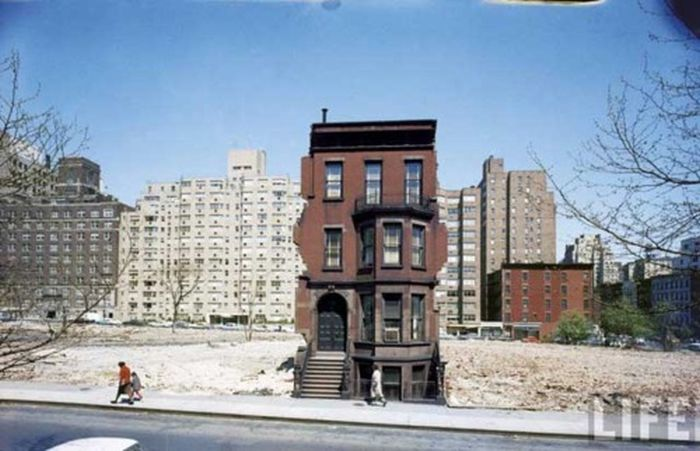 Old New York. Part 2 (50 pics)