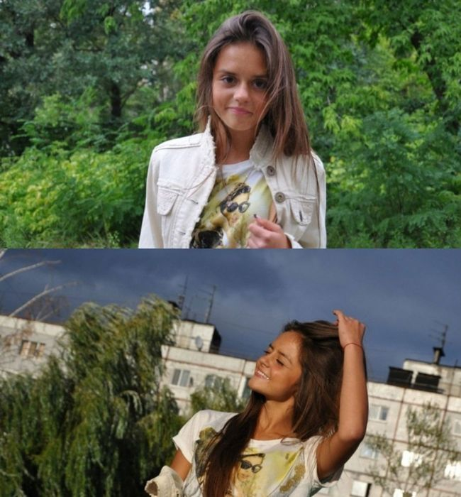 Ukrainian Girls (33 pics)