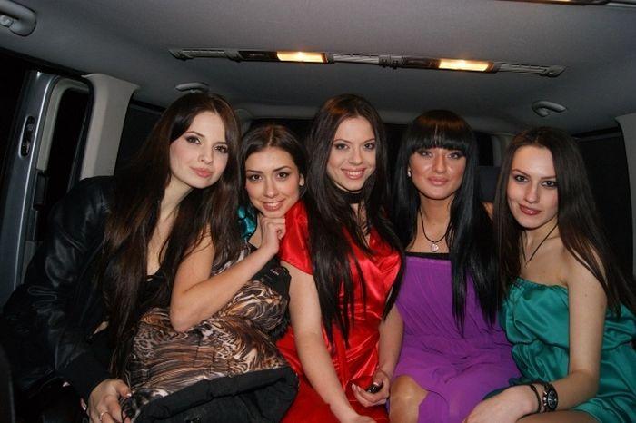 Nude Girls From Ukraine