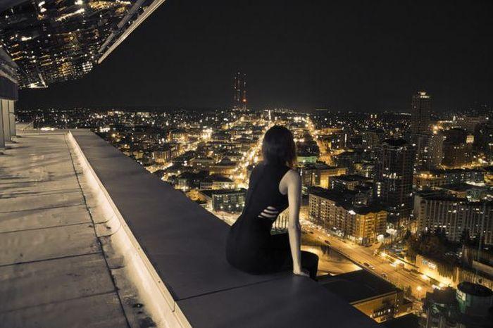 Living High (26 pics)
