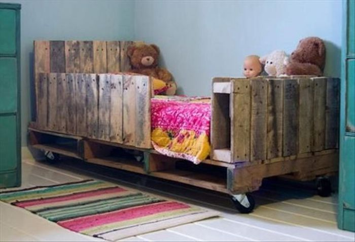 Creative Furniture Designs Made from Old Garbage (26 pics)