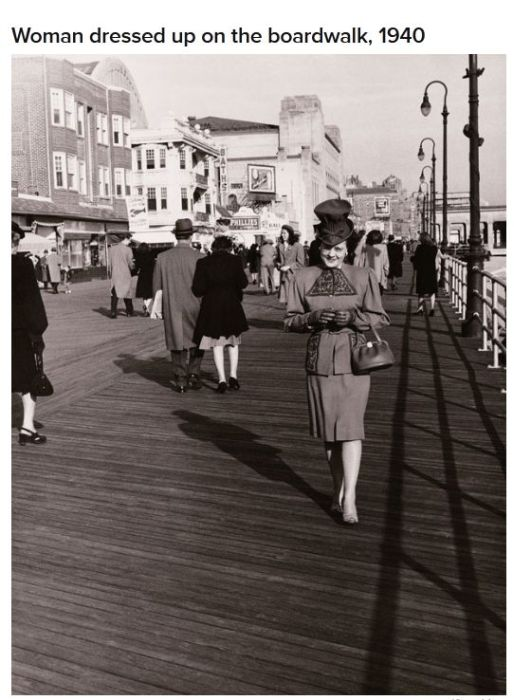 Tribute to the Atlantic City Boardwalk (37 pics)