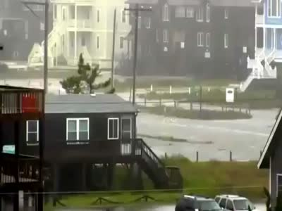 Hurricane Sandy Videos