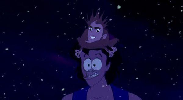 Disney Face Swap (50 pics)