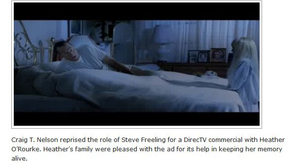 Facts About Poltergeist Movie (15 pics)