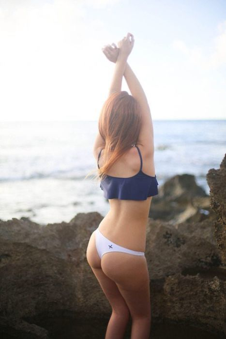 Beautiful Butts (52 pics)
