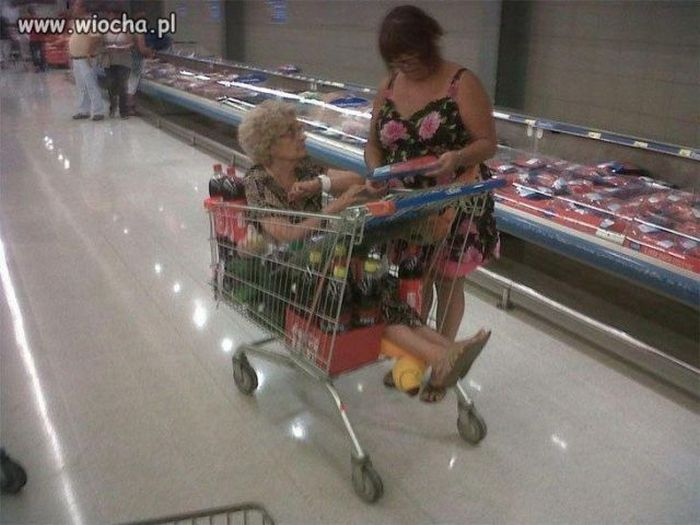 Funny Pictures from Poland (45 pics)
