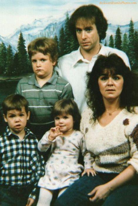 Awkward Family Photos (40 pics)