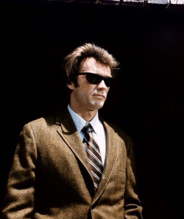 Clint Eastwood Filmography (78 pics)