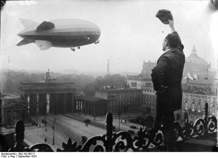 Images from the German Federal Archive (128 pics)