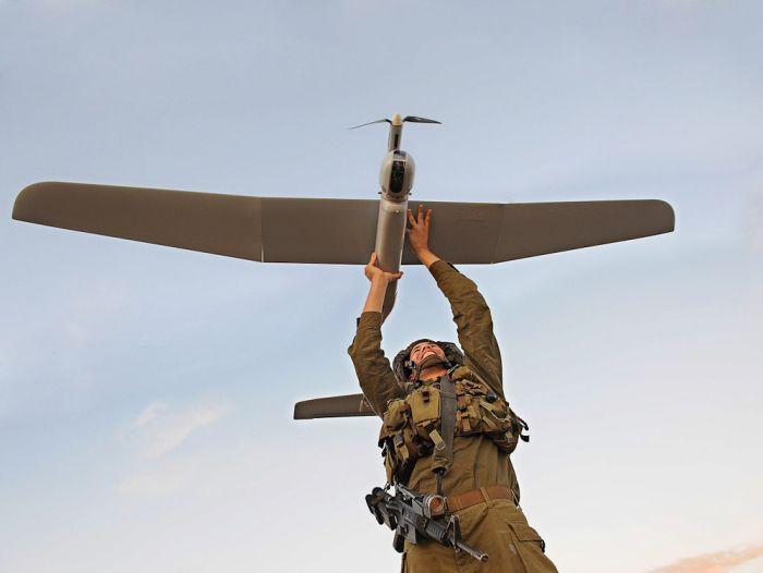 IDF - Israel Defense Forces (54 pics)
