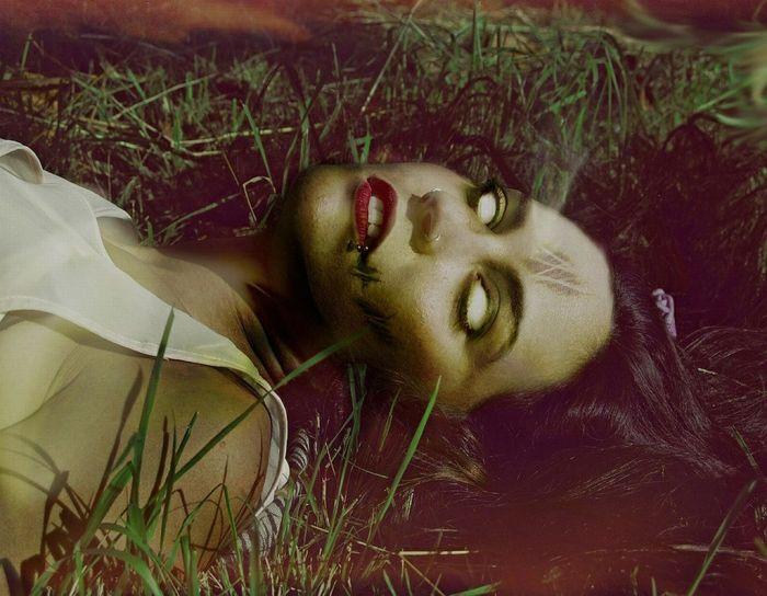Horror Art (24 pics)