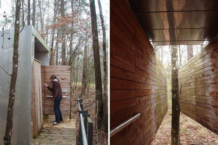 Unusual Public Toilets (24 pics)