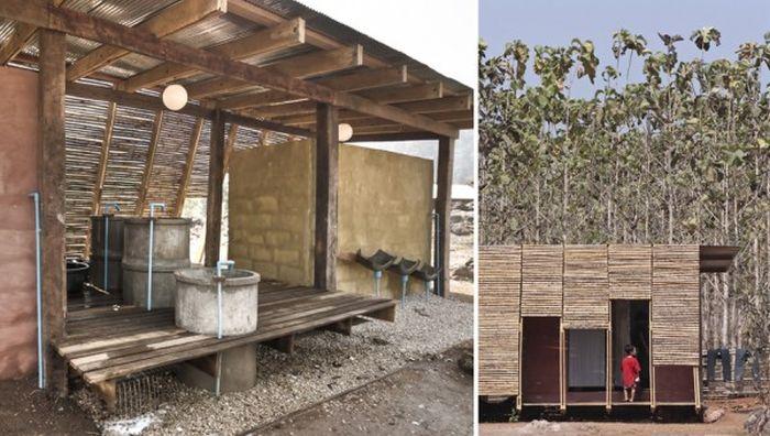Unusual Public Toilets (24 pics)