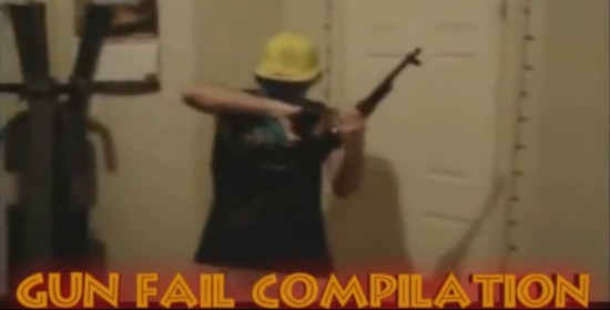 Epic Weapon and Gun Fails Compilation
