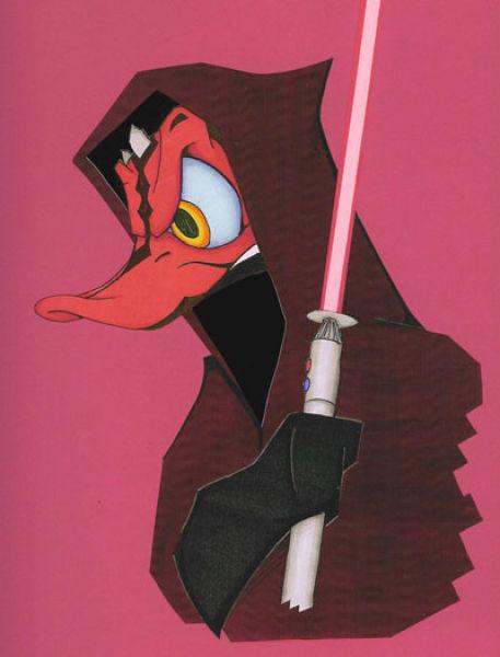 Walt Disney Co. Buys Lucasfilm (25 pics)