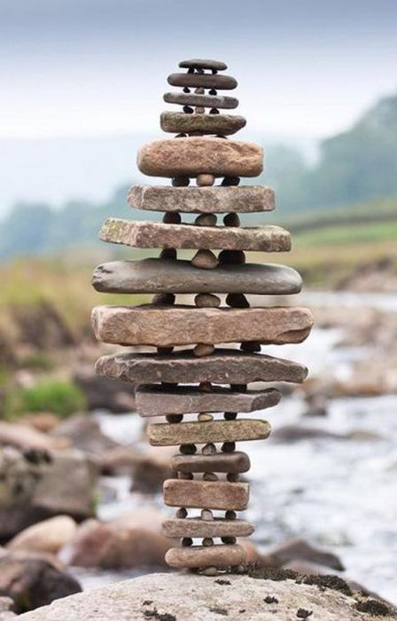 Perfect Balance (24 pics)