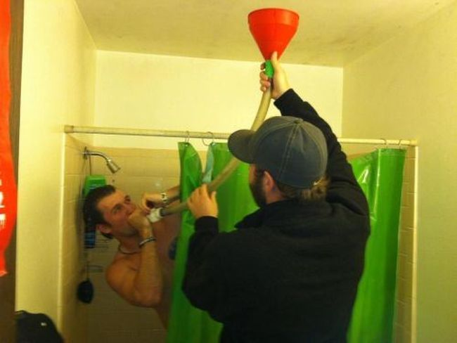 Drunk People (40 pics)
