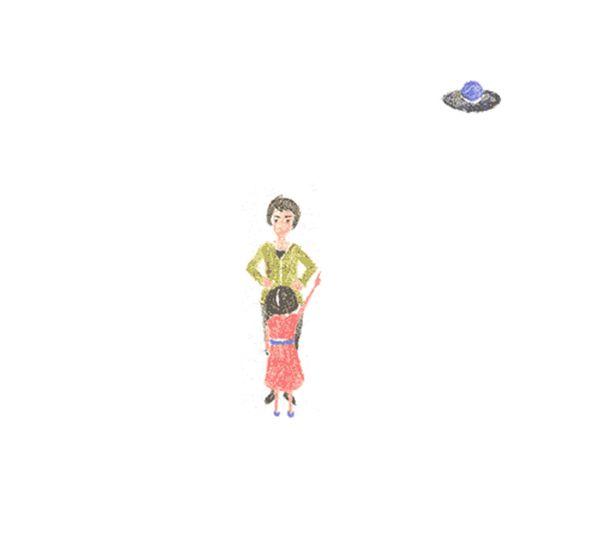 Gif Animation by Thoka Maer (10 gifs)