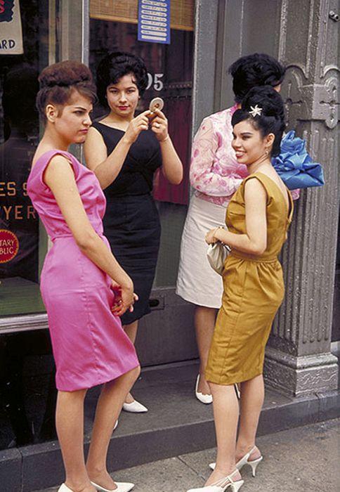 das nackte und ungezügelte new york der 70er   watch   i-D