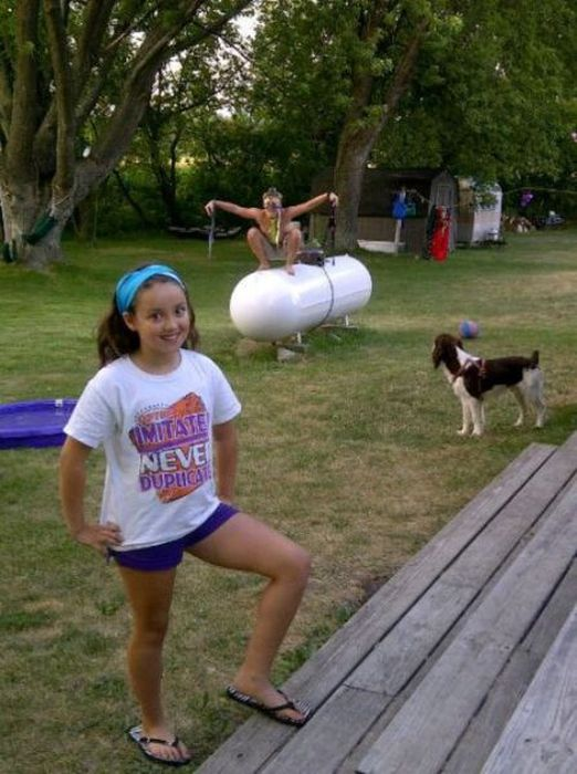 Photobombs. Part 22 (50 pics)
