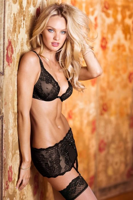 Victoria's Secret Girls (50 pics)